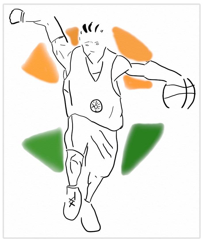 Siddarth Sharma - sidbreakball